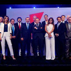 A24 lanzó su nueva programación y Daniel Vila renovó el compromiso con el periodismo plural