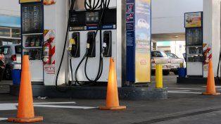 Combustibles. El paro general de la CGT afectará la carga de combustibles