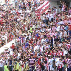 Cómo será la venta de entradas para el partido entre Unión y Huracán de Villa Ocampo