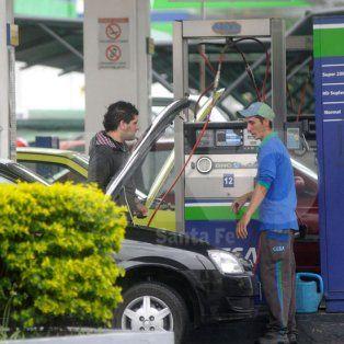 Inminente. Los estacioneros esperan la notificación oficial para aumentar el GNC