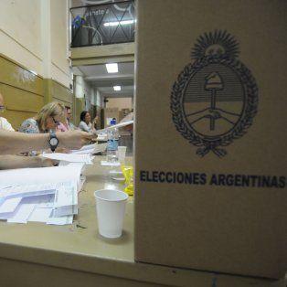 Oficial.Con la firma del Decreto 227/2017, el Gobierno oficializó la convocatoria a las elecciones legislativas que tendrán lugar este año