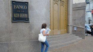 Sin actividad. Los bancos estarán cerrados.