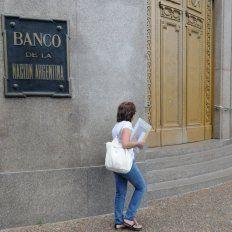 El lunes será el único día de atención completa en los bancos