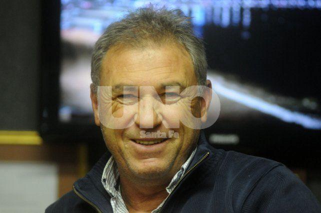 Nery Pumpido, ídolo de Unión, se refirió a la final que jugará Colón