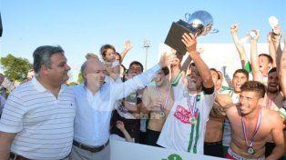 Todo definido. La organización confirmó el inicio de la Copa Santa Fe 2017.