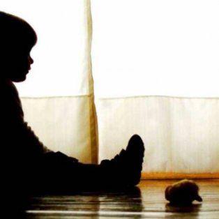 recreo: detuvieron a un hombre de 65 anos que violo y embarazo a una nena de 13