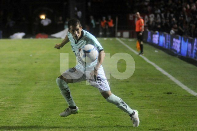 Abadie: Silva es jugador libre, no lo tuvieron en cuenta