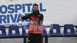 Domínguez: Es una final y hay que jugarla de esa manera