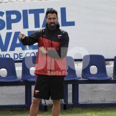 Domínguez: Necesitamos volver a ser efectivos