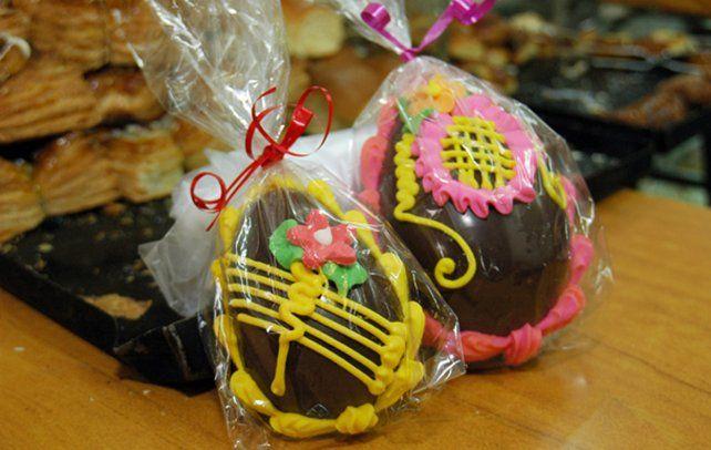Cómo hacer un Huevo de Pascua casero