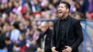 Chelsea piensa en el Cholo Simeone para suceder a Antonio Conte