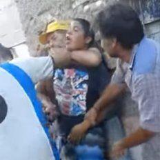 Allanamientos y detenidos en Rufino luego del apriete de narcos a un adolescente