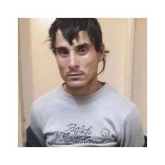Sebastián Wagner, el violador detenido por el crimen de Micaela García.