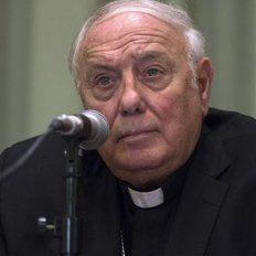 Arancedo. Arzobispo de Santa Fe.