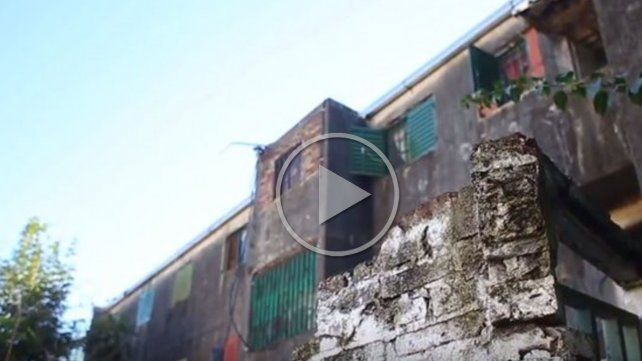 Se licitará la construcción de las primeras 102 viviendas para barrio Acería