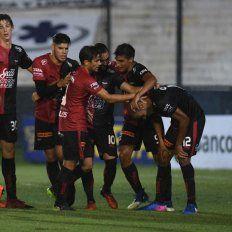 ¿Qué posibilidad le queda a Colón para clasificarse a la Libertadores?