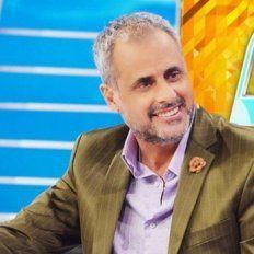 Jorge Rial tiene gata nueva: No tiene límites