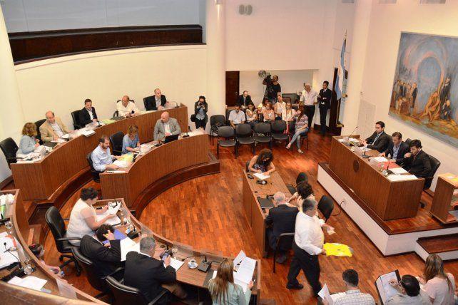 González: Hay sectores que ignoran la necesidad de obras que tiene la ciudad