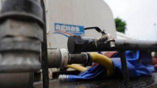 Volvió la luz a la planta de ASSA y se normaliza el servicio de agua