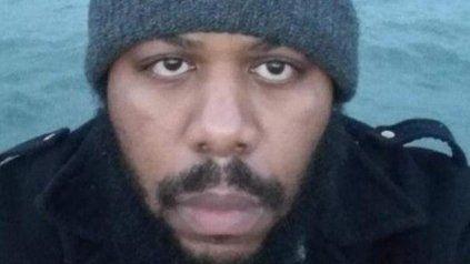 El hombre que asesinó a un anciano y lo transmitió por Facebook culpó a su exnovia