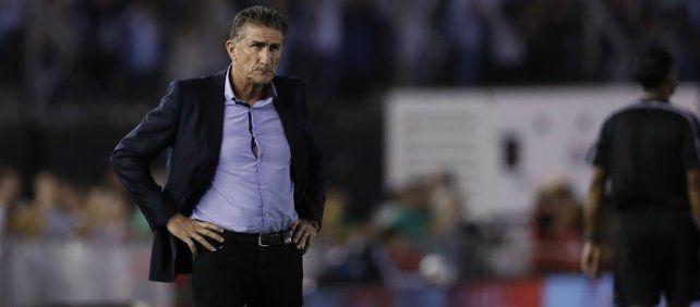 Argentina debe tranquilizarse para ganar el Mundial
