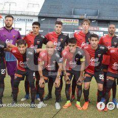 Colón, entre los mejores equipos de 2017