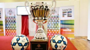 Se presenta la Copa Santa Fe