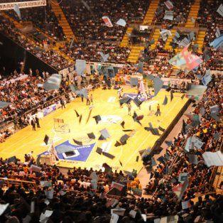 Definición. El cuadrangular final se disputará en el Orfeo Superdomo de Córdoba.