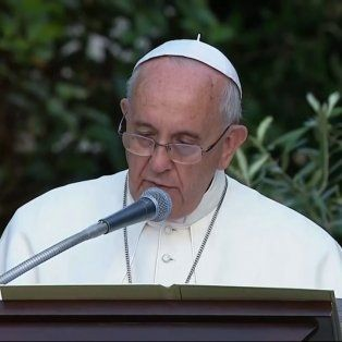 francisco canonizara a dos pastorcitos que vieron a la virgen de fatima