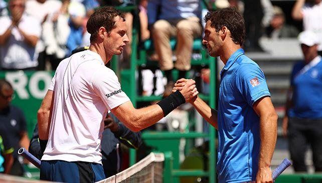 Andy Murray se bajó de Wimbledon