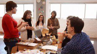 Espacio Santafesino: convocatorias abiertas para artistas de la provincia