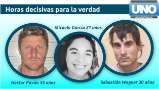caso micaela: manana se conocera la sentencia