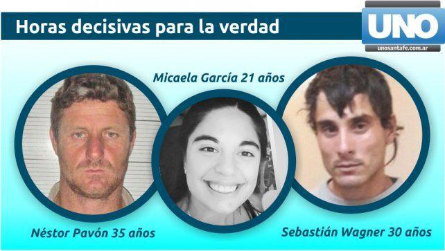 Caso Micaela: mañana se conocerá la sentencia