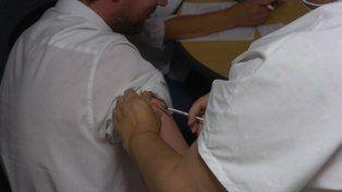 Santa Fe encabeza el ranking de dosis aplicadas de vacunas antigripales