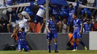 Godoy Cruz consiguió un triunfo importante en Mendoza