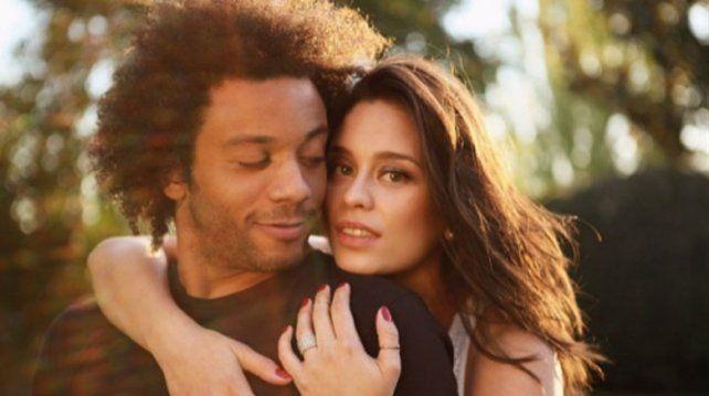 La estrategia de Marcelo para enamorar a la hermana de su capitán
