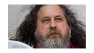 Richard Stallman vendrá a Santa Fe en junio