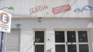 Jardines de infantes con perspectiva de género y de protección del medio ambiente