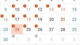Por qué mucha gente piensa que el próximo lunes es feriado