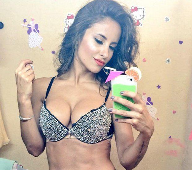 Sacate todo: Yanina Latorre se zarpó con Lourdes Sánchez. Mirá el video