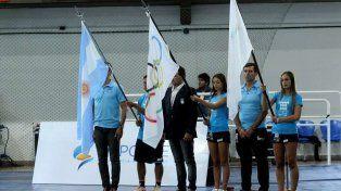 Argentina declina su candidatura