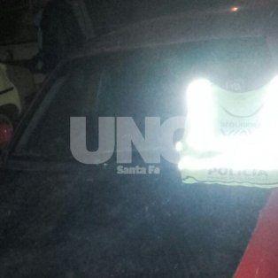 El vehículo en el que transportaban al animal fue secuestrado