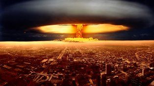¿Nostradamus predijo el conflicto de EEUU y Corea del Norte?