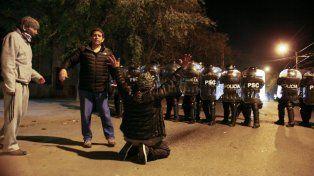 Santa Cruz: Los gremios se movilizan contra la represión