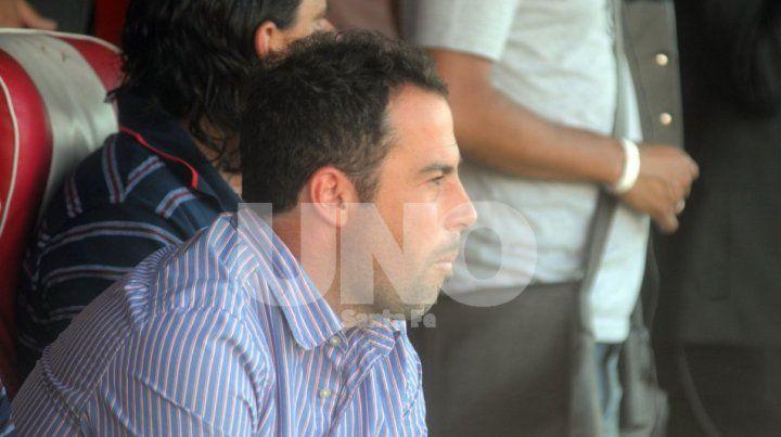 Juan Pablo Pumpido: Nunca voy a decir por qué me fui de Unión