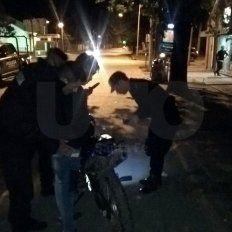 Detuvieron al presunto autor de un asesinato ocurrido en barrio Brigadier López