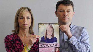Los padres sedaron a Maddie y se fueron a cenar: murió por accidente y ocultaron el cuerpo