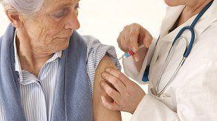 La provincia lanzó la campaña contra la gripe, ¿quiénes deben vacunarse primero?