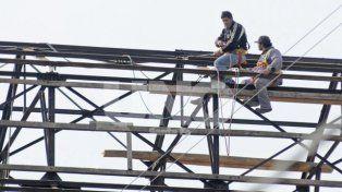 Preocupación de la Cámara de la Construcción: No creo que el futuro próximo sea halagüeño