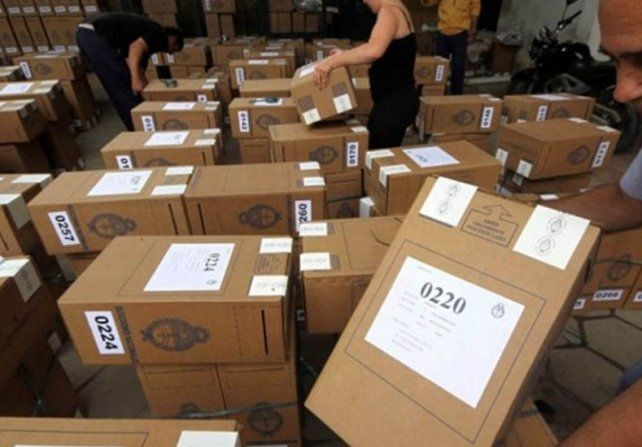 La Junta Electoral de Tucumán analizará abrir todas las urnas
